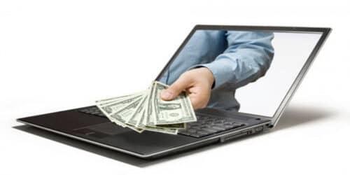как взять деньги онлайн через интернет