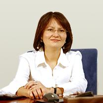 Ольга Зиновьева